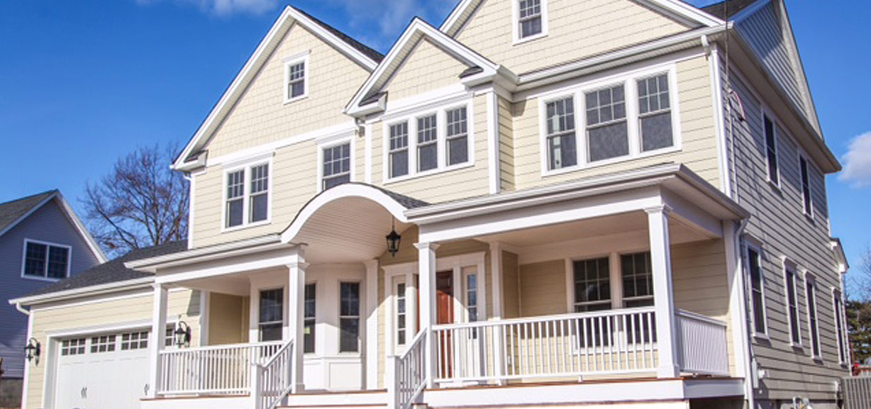 Timber Ridge can build your custom home in Cranford, Edison, Scotch Plains or Westfield NJ