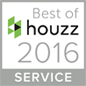 Timber Ridge chosen Best of by Houzz