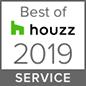 Timber Ridge chosen Best of by Houzz 2018